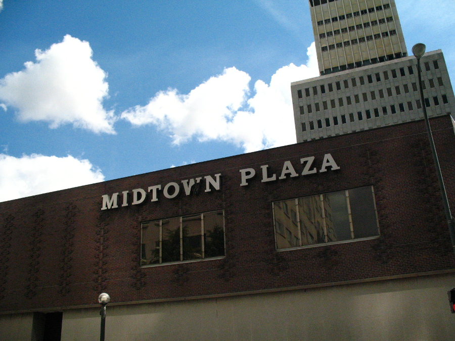 Midtown Plaza [PHOTO: Thomas Belknap/flickr]