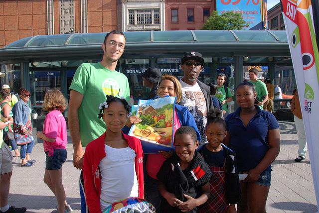 ROC Transit Day, 2014. [PHOTO: John Derycke, Motorsports Photography]